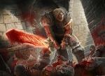Barbarian fight
