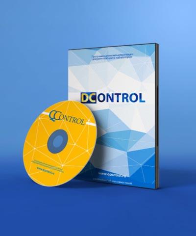 DVD case Q/Dcontrol