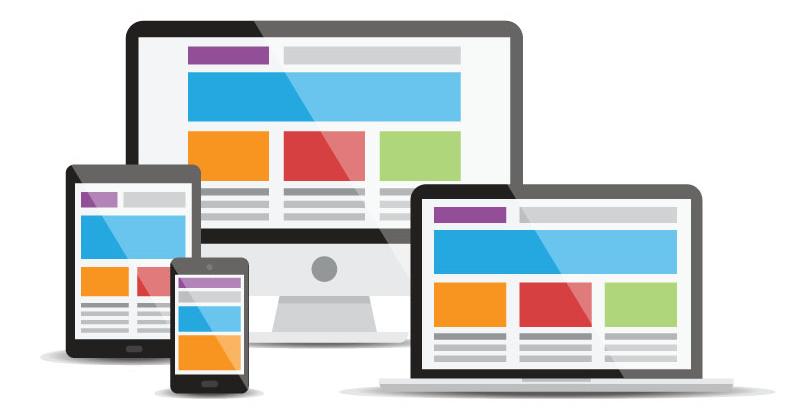 Page builder for web-design